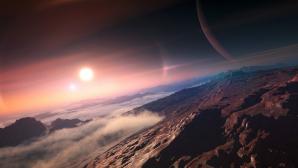 Астрономы обнаружили новую экзопланету