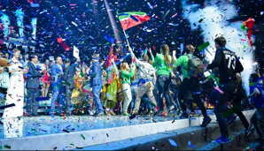 III Фестиваль молодежи собрал участников из восьми стран