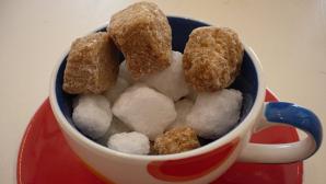 Учёные приравняли сахар к кокаину