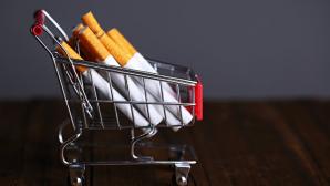 Доказана смертельная опасность периодического курения