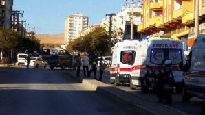 Минимум пять человек погибли в ДТП с пассажирским автобусом в Турции
