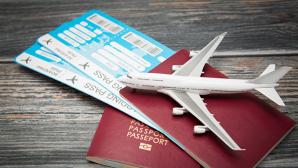 Киберпреступники спрятали вирус в авиабилетах до США