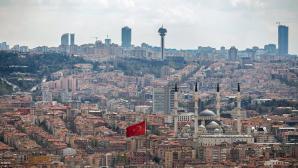 В Турции задержали россиянина, планировавшего взорвать самолёт США