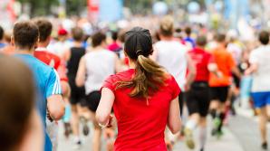 Третий Кишиневский международный марафон пройдет 1 октября