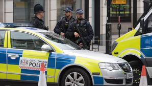 Танец сотрудника полиции впечатлил жителей Лондона
