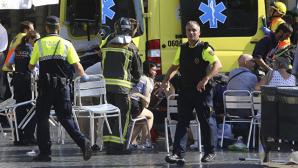 При теракте в Барселоне пострадали двое граждан Румынии