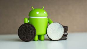 Восьмую версию Android назвали в честь печенья Oreo