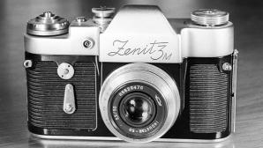 Фотоаппарат «Зенит» вновь вернется в производство