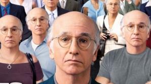 """Хакеры похитили у HBO сериал """"Умерь свой энтузиазм"""""""