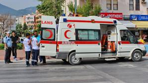По данным Минздрава Турции, вирусом Коксаки только в июле заразились более 400 человек