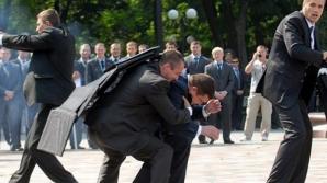 Международный чемпионат Bodyguard впервые пройдет в нашей стране