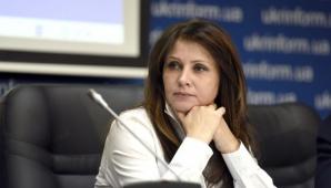Депутат Верховной Рады Ирина Фриз: Москва готовит захват Приднестровья