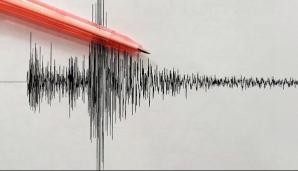 Землетрясение произошло на курорте Бодрум в Турции