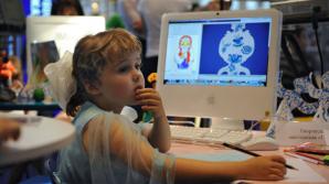 Как защитить детей от виртуального шантажа