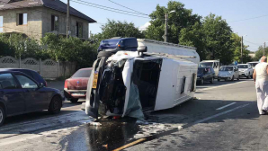 Cтали известны подробности жуткой аварии у села Пересечина