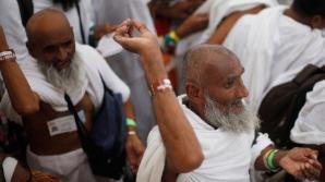 Молитвенное стояние хаджа пройдет при 43 градусах