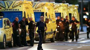 ИГ взяла на себя ответственность за теракт в Барселоне
