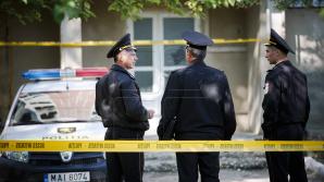 Соседи рассказали, как отец убивал сына в Петрештах