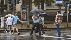 7 августа в республике ожидаются кратковременные дожди с грозами