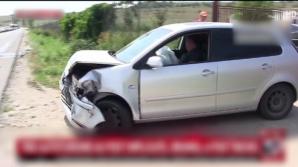 Аварии в румынском уезде Бузэу: два человека погибли, пятеро пострадали