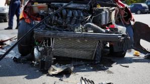 Девушка, родители которой погибли в ДТП в пригороде столицы, тоже скончалась