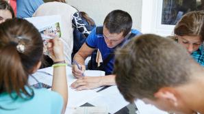 16 августа начинается второй этап приема документов в профессиональные школы столицы
