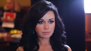Анастасия Заворотнюк была рядом с местом теракта в Барселоне