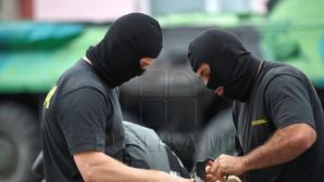 Прокуроры антикоррупции проводят обыски в северном отделении Таможенной службы