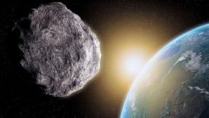 На Землю надвигается астероид размером с дом