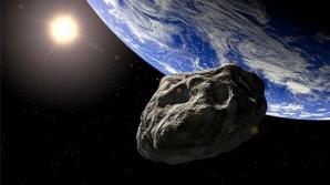 NASA выпустило видео сближения гигантского астероида с Землёй
