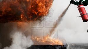 Синоптики предупреждают о чрезвычайной пожарной опасности 5 класса
