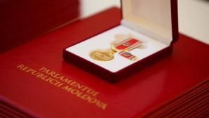 Парламент впервые учредил награды и дипломы за выдающиеся заслуги