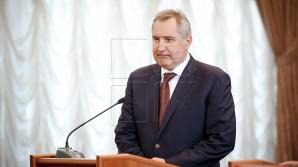 Вице-премьер России Дмитрий Рогозин объявлен в Молдове персоной нон грата