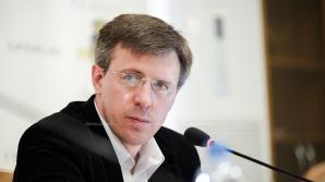 Отстранённый от должности мэр Дорин Киртоакэ останется под домашним арестом