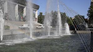 С 16 по 22 августа на всей территории Молдовы будет действовать желтый код в связи с жарой