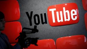 Впервые за 12 лет YouTube сменил логотип и дизайн