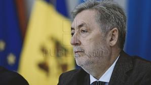 Нистор Грозаву временно исполняет обязанности генерального мэра Кишинёва
