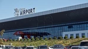 15 фотографов собрались накануне в аэропорту для съёмки самолётов