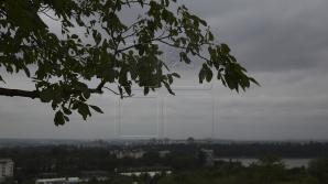 В центральных и северных районах объявлен желтый код метеоопасности
