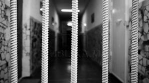 Один из блоков Липканской тюрьмы переоборудовали по-европейски