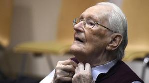 Бухгалтеру Освенцима разрешили посидеть в тюрьме