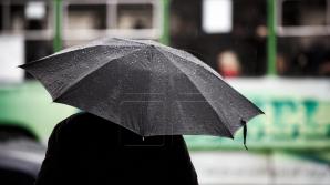 14 августа синоптики обещают кратковременные дожди с грозами