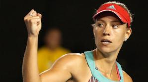 Победительница US Open-2016 Кербер проиграла в первом круге