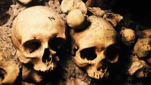 Средневековый Лондон оказался самым жестоким местом в Англии
