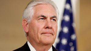Госсекретарь США поздравил Молдову с Днём независимости