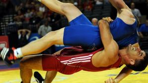 Борец Даниэль Катарага занял пятое место на чемпионате мира в Париже