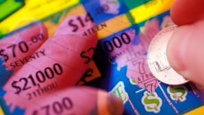 Бармен искал ингредиент для спагетти, а нашел лотерейный билет на пять миллионов