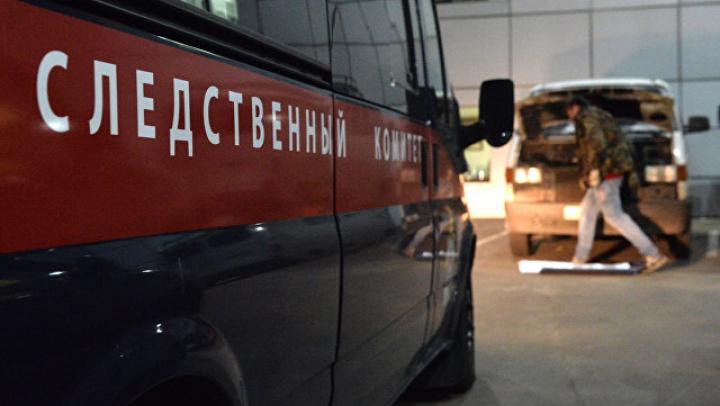 """Следователи назвали мотив убийства гендиректора """"Океанариума"""" в Москве"""