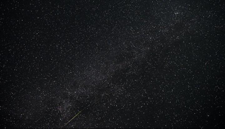 Астрономы рассказали об осложнениях в наблюдении за метеоритным потоком Персеиды