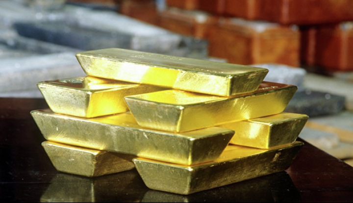 Учёные предложили лечить рак при помощи золотых наночастиц